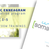 ONLINE SOMATIC ENNEAGRAM TRAININGS with Marion Gilbert:  MODULE 1 and MODULE 2